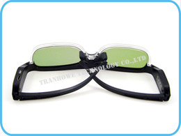 Wholesale Epson 3d Projectors - Free Shipping!!3D Active Shutter Glasses For EPSON 3LCD Projector EH-TW5800C 5010 6500C 9500C