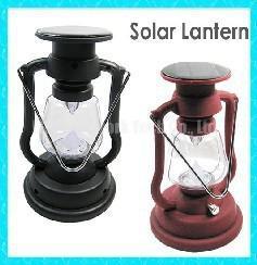 2018 Outdoor Indoor Solar Powered Garden Lamp Rechargeable 7 Led ...
