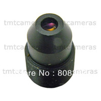 Wholesale Tiny Hidden Security Cameras - New 1 3 Inch 6mm Pinhole Hidden Lens For CCTV Home Security Tiny FPV Camera
