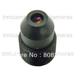 Wholesale Tiny Hidden Security Cameras - New 1 3 Inch 6mm Pinhole Hidden Lens For CCTV Home Security Tiny FPV Camera
