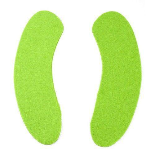 순수한 녹색
