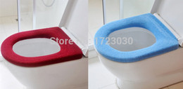 large toilet seat covers. Soft And Comfortable Toilet Seat Cover Random Send Colors Have Large Stock  For Any Time LH1446 Covers Online for Sale