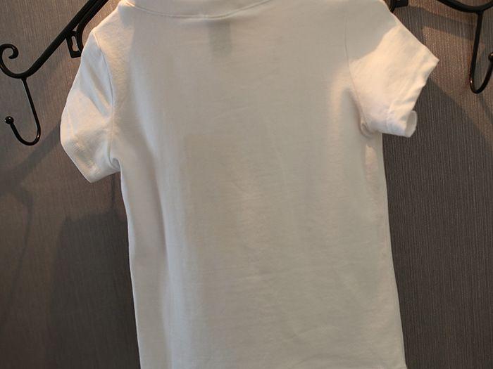 55d5bcbda1c84 Hu Sunshine wholesale New 2015 summer Fashion kids girls set applique  cartoon pattern t-shirts+ denim shorts leisure outfit