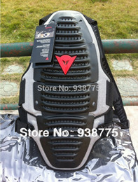 Wholesale-High Quality!! Motorcycle Motocross Bike Rock Climbing Back Protector Body Spine Armor Free Size Free shipping