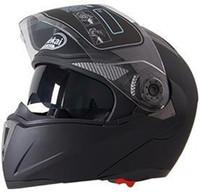 Wholesale Helmet Flip - New Arrivals Best Sales Safe Flip Up Motorcycle Helmet With Inner Sun Visor Everybody Affordable JIEKAI-150