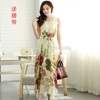Wholesale Maternity Clothes Long Skirts - new Best Selling!Summer Chiffon Maternity Dresses Clothes for Pregnant Women Maternity one-piece long Dress Maternity Skirt 9937