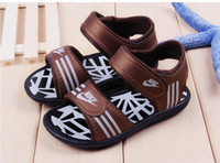Wholesale Leather Sandal For Boys - fit 0-3 old years kids 2015 top brand Sneakers for Kids Sandals,top quality summer children sandals fashion boy shoes saj115
