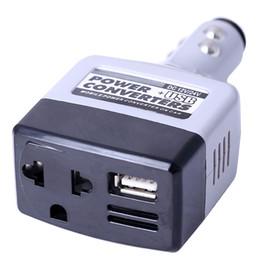 2019 преобразователь 24v ac 12v dc 24 в 12 В постоянного тока В переменного тока 220 В авто Автомобиль инвертор преобразователи адаптер Адаптер автомобиля Зарядка с USB мотоцикл прыжок стартер стайлинга автомобилей дешево преобразователь 24v ac 12v dc