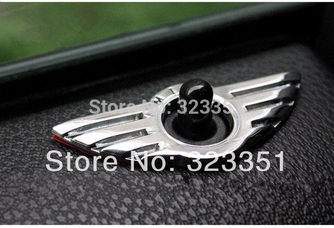 2018 Auto Door Lock Knob Pin Button Decor Trim Ring For Mini Cooper ...