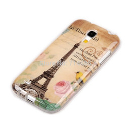 Wholesale Galaxy S3 Case Polka Dot - Wholesale-Exclusive Design Polka Dots Sleeping Owl TPU Silicon Phone Case Etui for Samsung GALAXY S3 mini Back Cover Skin S 3 mini i8190