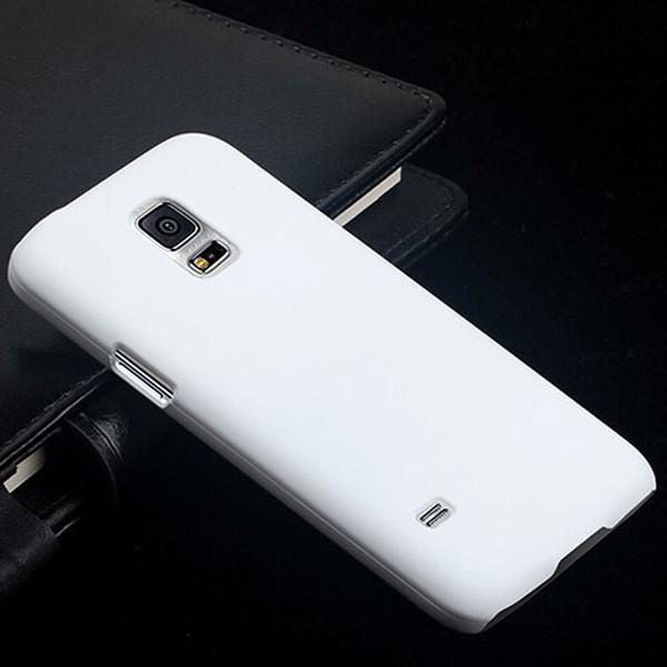 Toptan Satış - Toptan-galaxy S5 mini kasayı, galaxy s5 mini telefon kılıfları 1 adet Yeni 2015 Hibrid Sert Plastik Case Arka