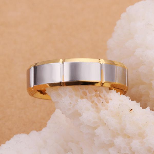Wholesale Men Size 925 Silver Couple Ring Fashion Ring For Women And