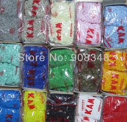 Wholesale-T5 60 Farben KAM Harz Druckknöpfe Kunststoff Druckknopf Größe 20, 12,5 mm Durchmesser, 5000 Sätze, 1000 Sätze / Farbe von Fabrikanten