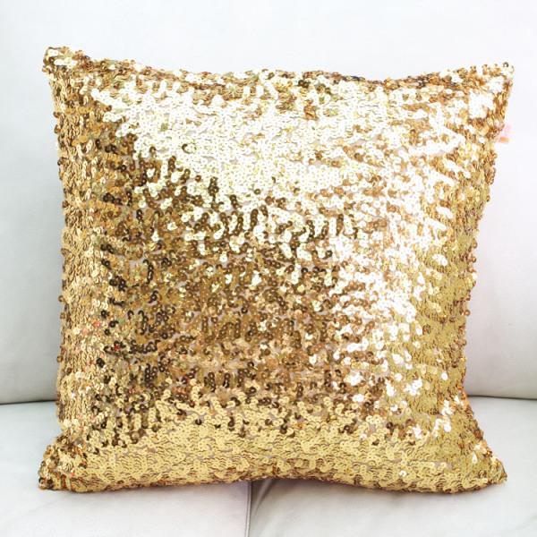 europe luxurious sequin pillow cushion cover pillow case min order luxury home seat cushions for. Black Bedroom Furniture Sets. Home Design Ideas