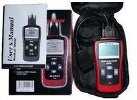 obd2 kod okuyucu tarama aracı toptan satış-10 ADET GS500 Yeni CAN OBD II OBD2 Kod Tarayıcı GS500 Kod Okuyucu Araç Teşhis Tarama Aracı