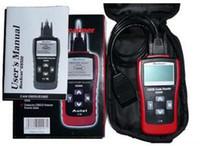 testadores estrela mb venda por atacado-10 PCS GS500 Novo CAN OBD II OBD2 Leitor de Código de Scanner GS500 Leitor de Código de Diagnóstico Do Carro Ferramenta de Verificação