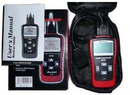 Bmw Obd Ii Scanner Australia - 10PCS GS500 New CAN OBD II OBD2 Code Scanner GS500 Code Reader Car Diagnostic Scan Tool