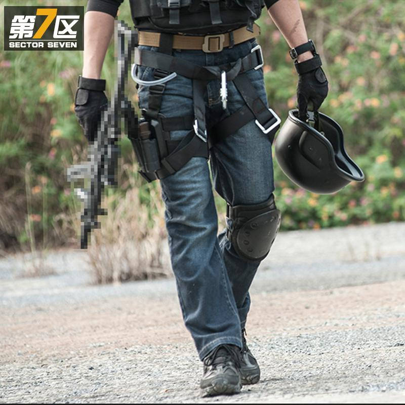 Best 2015 New Arrival Male Jeans Millitary Army Duty Jeans