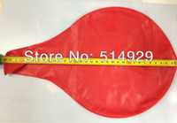 Wholesale Pearl Hotel Decoration For Birthday - 120cm 36 inch red ballons latex wedding decoration super big balloon for party,hotel,birthday,carnival freeshipping novelty