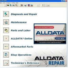 Discount trucks vw - Super Alldata And Michelle Trucks The Newest ALLDATA 10.30 Professional Workshop Service And Repair Tool