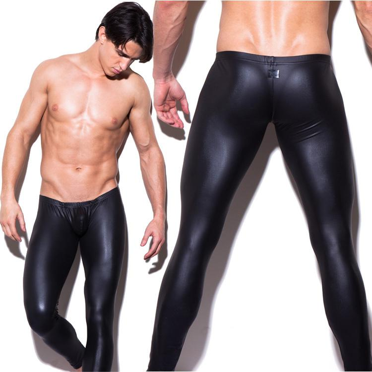 Pantaloni pelle skin pant sexy - 1 part 8