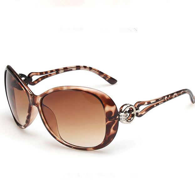 158683a83 ... Fashion 2015 Brand Cheap Sunglasses New Style Women Ladys Leisure Sunglass  Sunglasses Women Brand Designer Sunglasses For Women Cat Eye Sunglasses  From ...