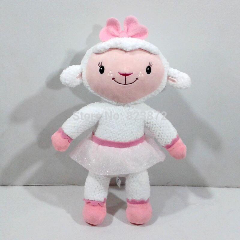 Discount Original Doc Mcstuffins Toys 30cm Lamb Lambie