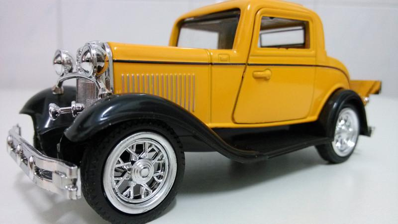 2018 Classic Metal Car Toys For Boys Diecast Cars Models