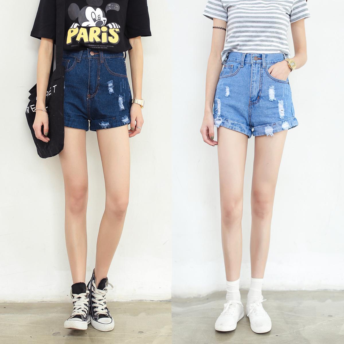 2018 Mihoshop Ulzzang Korean Women Fashion Casual Preppy Clothing High Street All Match High
