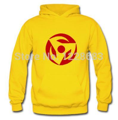 New Free Shipping Anime Naruto Uchiha Sasuke Clothing Cosplay Coat Hoodies White/Gray/Black/Purple/Red/Yellow Sweatshirts