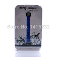 Others Others Metal Wholesale-Mini e-hookah mini Ehose square electronic handled hookah starbuzz mini ehookah mini e-hose eshisha E Cigarette ego kits
