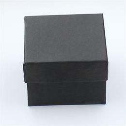 Großhandels-Black Box 2015 beliebtesten Mode exquisite exquisite Uhrenbox mit Super-Mode-Geschenk-Box von Fabrikanten
