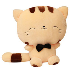 Cute cat stuffed toys