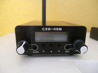 Wholesale W CZH B Stereo PLL FM Radio Broadcast Station Transmitter Antenna Power