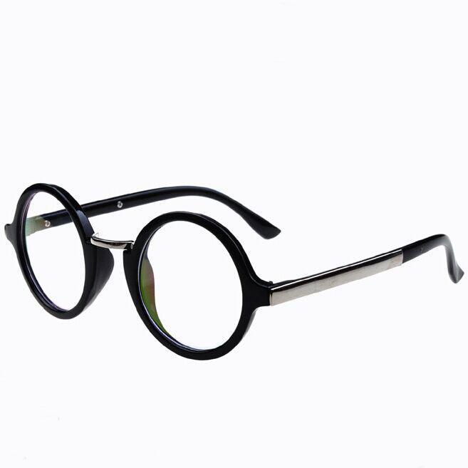 Wholesale-New 2015 Vintage Round Eyeglasses Women Brand Designer ...