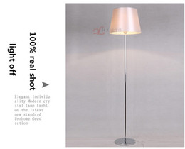 modern floor lamps ikea arrivel modern brief fabric e27 floor lamp ikea