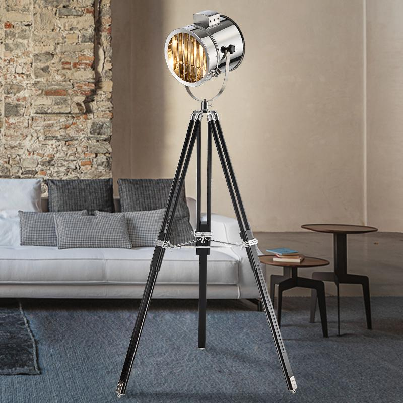 2018 wholesale modern nautical spot studio tripod spotlight see larger image mozeypictures Choice Image
