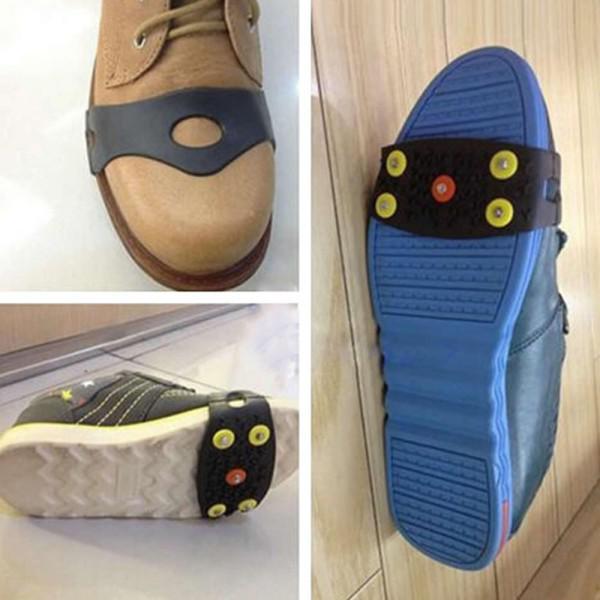 Copriscarpe per scarpe da arrampicata su ghiaccio