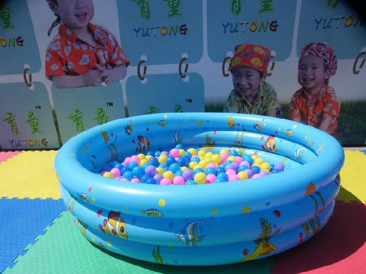 2018 Children Swimming Pool Inflatable Swimming Pool Toys Inflatable Ball Pool Ball Pool