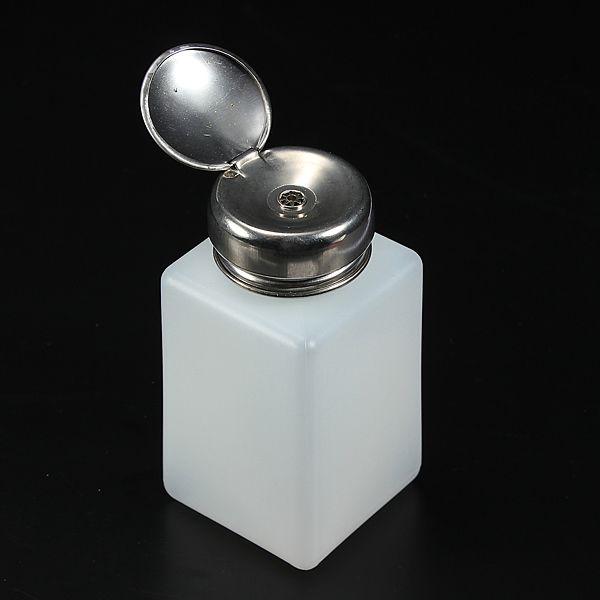 New 200ml Bottle Pro Nail Remover Liquid Makeup Polish Gel Press ...