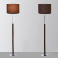 cheap shipping north american style floor lamp living room modern minimalist ikea floor