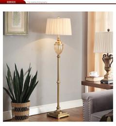 style home crystal floor lamp modern crystal floor standing lamp bedroom living room crystal chandelier floor lamp