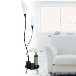 Wholesale Ikea Bedside Table Lamps - Wholesale-Mediterranean Style Tea Table of Lily Study ikea Living Room Lighting Lamp Bedside Lamp Bedroom Fashion Art