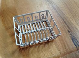 Wholesale Wholesale Dollhouse Plates - Wholesale-1:12 Cute MINI Dollhouse Miniature kitchen dish plate rack
