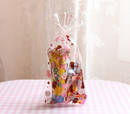 online shopping Lovely Gingerbread man cake gift bags cookie bags