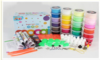 vente en gros d'argile en gros achat en gros de-Gros-Super Light Couleur Clay Mud Plasticine / non-toxiques Choi Mud 24 Couleurs Suits / Air Soft Saut Clay / Education Learning