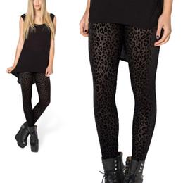 Plus Size Leopard Leggings Online   Plus Size Leopard Print ...