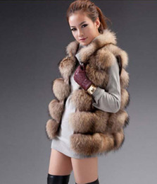 Discount Real Fur Coats For Dogs | 2017 Real Fur Coats For Dogs on ...