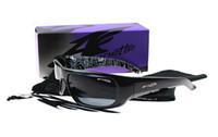 óculos de ciclagem originais venda por atacado-Atacado-Ciclismo Marca Verão Estilo Óculos De Sol Esportes Ao Ar Livre Mens Oculos Óculos De Sol Com Pacotes Originais Eyewear De Sol