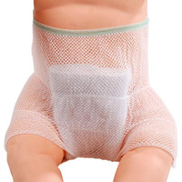 Wholesale Summer Nappy - Wholesale-5 pcs lot Breathable Diaper nappy Cover shorts summer style Reusable Baby Infant Nappy Cloth Diapers Covers Washable Free Size